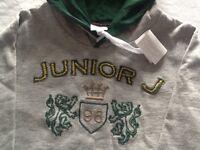 "Jasper Conran ""Junior J "" Hoody"