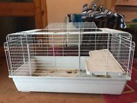 guinea pig/ rabbit indoor cage
