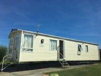 Static Caravan Holidays at Sand Le Mere Holiday Village on the East Coast