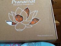 Genuine Pranamat Eco used once with user guide see photos