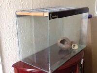 Gerbilarium/Gerbil/Hamster cage
