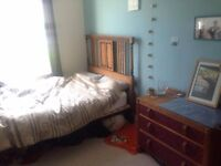 Double Room in St George, £400 all inclusive, short term let for April