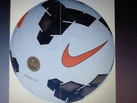 NIKE PREMIER CLUB SIZE 5 MATCH FOOTBALLS FOR SALE £18 EACH OR £80.00 FOR 5