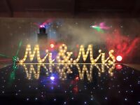 Wedding DJ Northern Ireland - Professional Wedding DJ in NI
