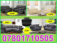 SOFA 3+2 OR CORNER SOFAS DFS SOFA RANGE BRAND NEW FAST DELIVERY LAZYBOY 85149