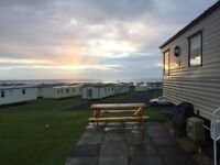 For Sale at Craig Tara - 6 Berth 2 Bedroom Willerby Rio Static Caravan with Stunning Sea Views