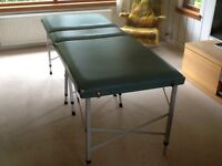 Portable Massage/therapy table