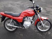 suzuki gx 125