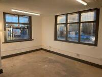 Unit Workshop/ Storage with Shop Front-To Rent Central Bathgate