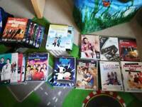 TV series bundle dvds