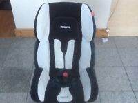"Excellent RECARO sports car seat design""JUNIOR EXPERT""group 1 ca seat for 9kg upto 18kg(9mth-4yrs);9"