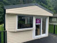 Fantastic Pre Owned Static Caravan For Sale On 12 Month Park! Only £427 per month! Call Kieran