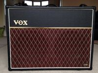 VOX AC30VR 30W Guitar Amp