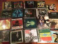 Classic rap cds for sale inc slick rick, redman, ghostface, big L, Qtip, Krs1, outkast, beastie boys