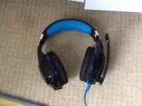 KOTION EACH G2000 gaming headphones