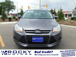 2014 Ford Focus SE - BAD CREDIT APPROVALS