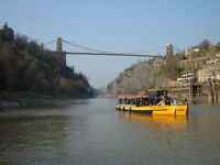 BRISTOL FERRY BOAT TRAINING OPPORTUNITIES