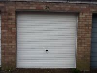 Garage for rent adjacent to Nailsea & Backwell Railway Station - 15 mins drive from Bristol