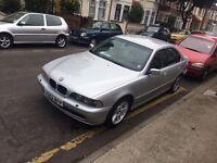 BMW 530D AUTO REMAPPED
