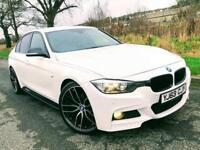 2013 BMW 320D M Sport M Performance kit****Finance Available****