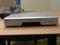 Sony DVD/CD/Video CD player model DVP-NS300