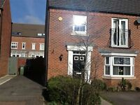 4 bed house to swap