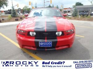 2010 Ford Mustang GT $31,995 PLUS TAX