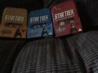 STAR TREK The ORIGINAL SERIES on DVD.... QUICK SALE