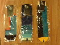 DA-SIEN socks. New.