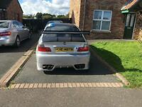 Bmw 318 ci for Swap only with vw golf ,pasat , Ford focus ,fiesta , Mondeo