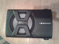 Blaupunkt thb 200 a active subwoofer