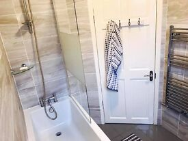 zone 2 STOKE NEWINGTON, HACKNEY twin room(2 beds) £85 per week ALL INCLUDED.