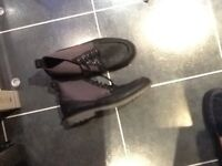 2 pair of Timberland shoes,one deck shoes,other boot type,size10,ex cond,only £10 for both,loc deliv