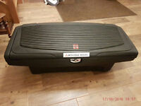 Mitsubishi L200 Tool Box Storage