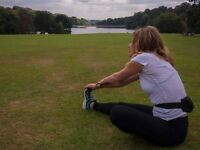 Personal Training (OUTDOORS) Karen Angelina Kelly