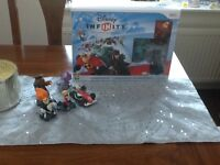 Disney Infinity Starter Pack for the wii