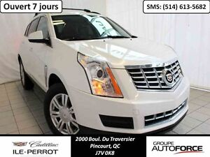 2014 CADILLAC SRX SIEGES CHAUFFANTS, BLUETOOTH, MAGS