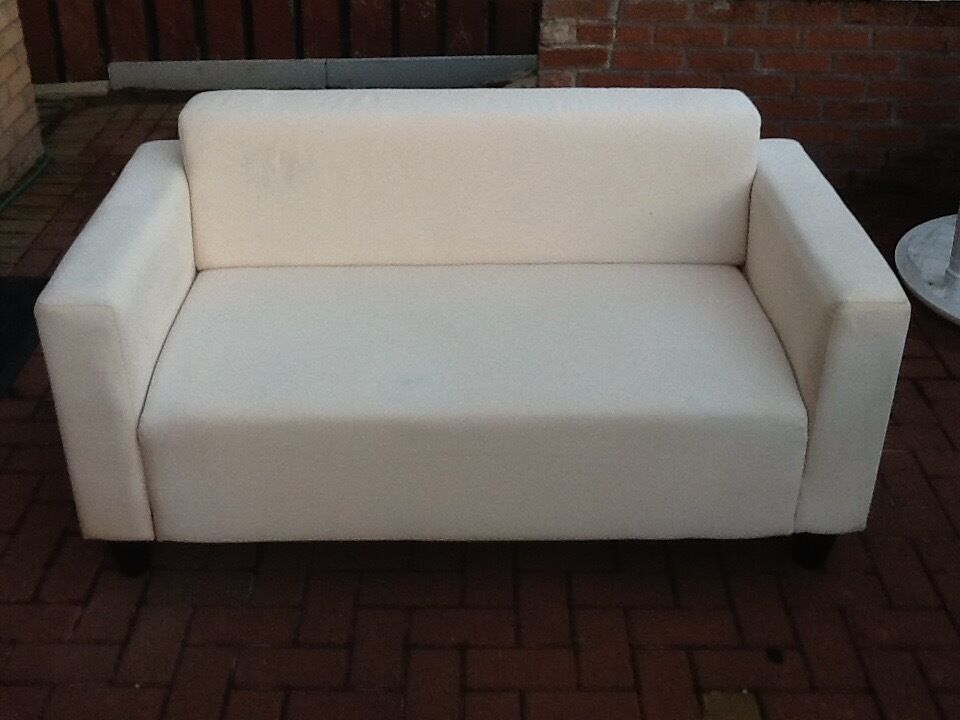 Small IKEA sofa for sale