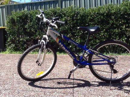 Hadley bike Floraville Lake Macquarie Area Preview
