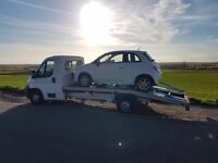 Car/Van Transport & 24/7 Recovery - Car Vehicle Delivery Service, Car Transportation, Car Tow Towing