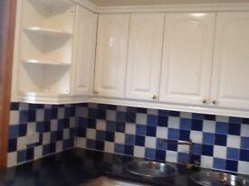 2 Bedroom Upper Cottage Flat to rent in Falkirk £425pcm.