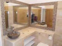 Kitchen bathroom fitter joiner floor plumber electrician painter decorator builder
