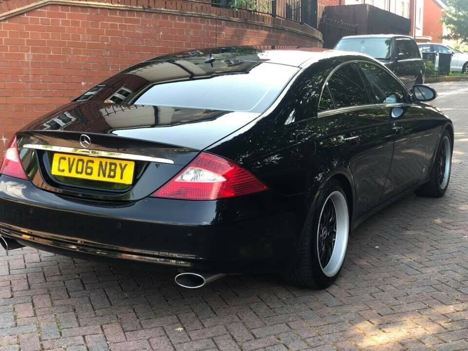 Mercedes CLS 320 CDI for sale , with no problems or scratches | in Salford,  Manchester | Gumtree