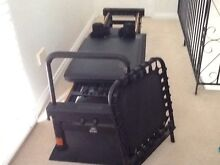 Aero Pilates reformer very good condition Yokine Stirling Area Preview