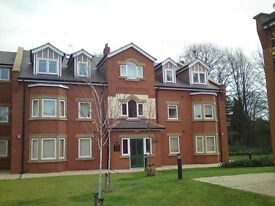 Cambridge Square, Linthorpe, 2 Bed Apartments