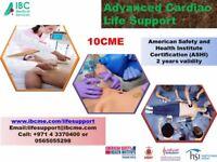Advanced Cardiac Life Support Course
