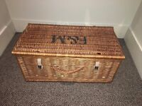 Fortnum and Mason Basket
