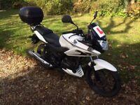 Honda Cbf 125cc 2013 Learner Legal Great Condition