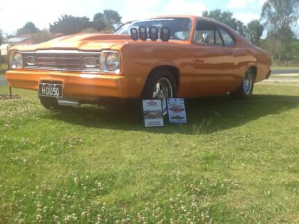 Valiant, Dodge, Chrysler, Plymouth Duster (1976) Caboolture Caboolture Area Preview