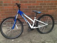 Boys Apollo XC24 Mountain Bike
